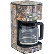 Realtree MCL12CMRT 12-Cup Coffee Maker