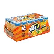 Sunny Delight Tangy Original Orange Flavored Citrus Punch, 6.75 oz., 24/Pack (900-00121)