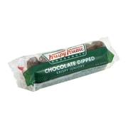 Krispy Kreme Chocolate Dipped Doughnuts, 36 oz, 12 Count (900-00128)