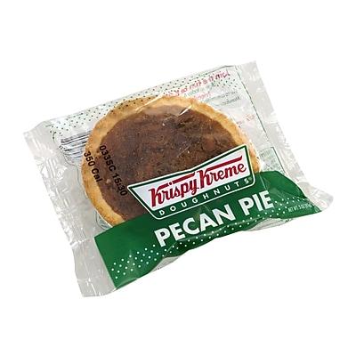 Krispy Kreme Pecan Pie, 36 oz, 12 Count (900-00132)