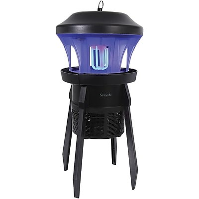 Serene Life 330 Square-Ft Indoor/Outdoor Electric Bug Zapper(AZPSLBZ25)