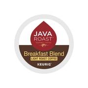 Java Roast Breakfast Blend K-Cup Pods, 24 per Box (52967)