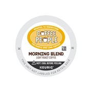 Coffee People Morning Blend K-Cup Pods, 24 per Box (5000202773)