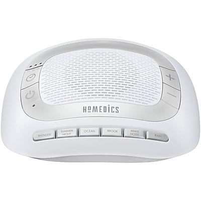 HoMedics SoundSpa Rejuvenate (HMDSS2025)(SS-2025)