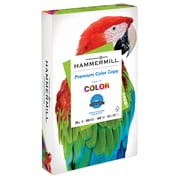 "Hammermill® Paper, Premium Color Copy Printer Paper, 100 Bright, 28lb, 8.5"" x 14"", legal, 500 sheets/8-ream carton (102475)"