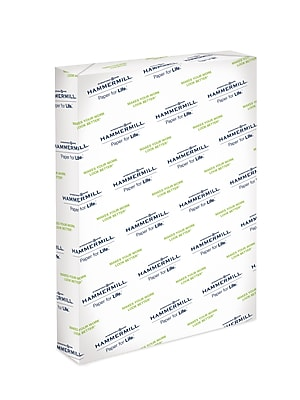 Hammermill® Premium Color Copy Paper, 28lb, 12