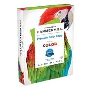 "Hammermill® Paper, Premium Color Copy Printer Paper, 100 Bright, 32lb, 8.5"" x11"", Letter, 500 Sheets/1 Ream(102630)"