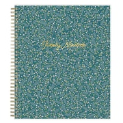 "2019 Blue Sky Planner BS Daisy PP 8""H x 10""W RY Monthly  Wirebound (110127)"
