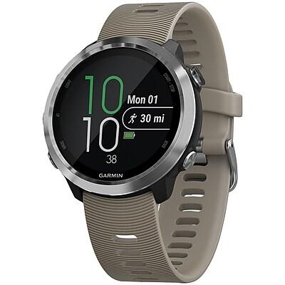 Garmin Forerunner 645 GPS Running Watch (Sandstone)(010-01863-01)
