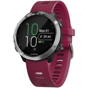 Garmin Forerunner 645 GPS Running Watch with Music (Cerise)(010-01863-21)