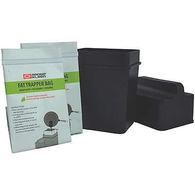 Range Kleen Fat Trapper Grease Container (RKN60002)(600-02)