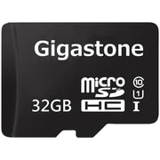 Gigastone GS-SDHC80U1-32GB-R Prime Series SDHC Card (32GB) (GIGSSDHC32GBR)