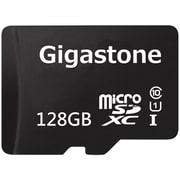 Gigastone GS-SDXC80U1-128GB-R Prime Series SDXC Card (128GB) (GIGSSDXC128GBR)
