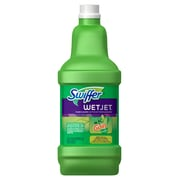 Swiffer WetJet Floor Cleaner Refill with Gain Scent, Original, 42.2 fl. oz. (83061NEW)