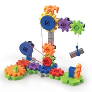 Learning Resources Gears! Gears! Gears! Machines In Motion (LER9227)