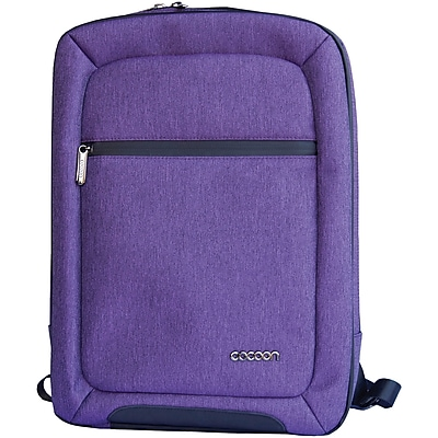 Cocoon MCP3401PR SLIM Backpack (Purple)