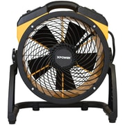 XPower FC-100 4-Speed Pro Air Circulator Utility Fan (XPOFC100)