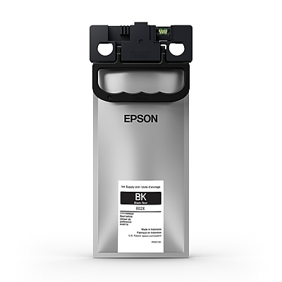 Epson Standard Capacity Black Ink Pack (R02L120)