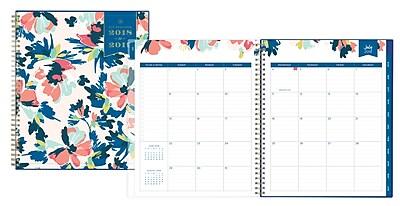 2018-2019 Day Designer for Blue Sky 8