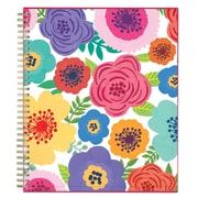 "2018-2019 Blue Sky 8"" x 10"" Monthly Planner, Mahalo (100150-A19)"