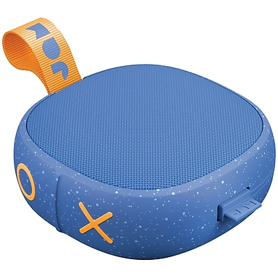 JAM Hang Up Bluetooth Speaker (Blue)(HX-P101BL) (HMDHXP101BL)