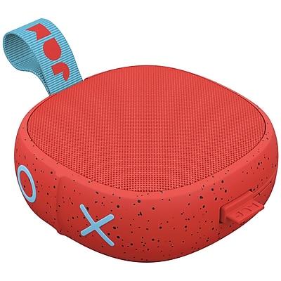 JAM Hang Up Bluetooth Speaker (Red)(HX-P101RD) (HMDHXP101RD)