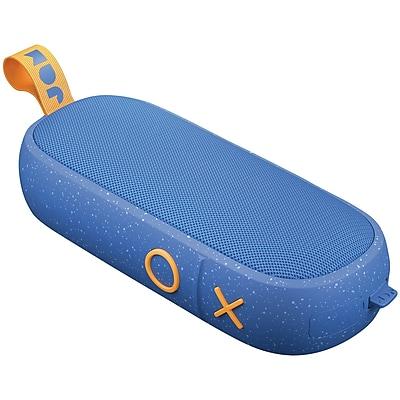 Hang Around Bluetooth Speaker (Blue)(HX-P505BL)
