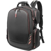 "Mobile Edge 18"" Core Gaming Backpack (Molded Front Pocket)(MECGBP1)"