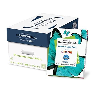HammerMill Laser Print Paper, 8-1/2