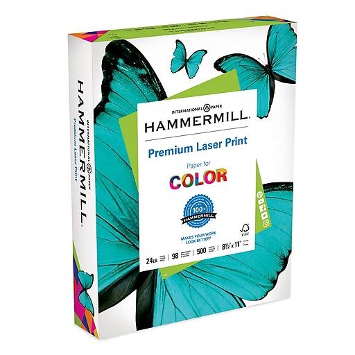 Hammermill laser print paper 8 12 x 11 ream staples httpsstaples 3ps7is colourmoves