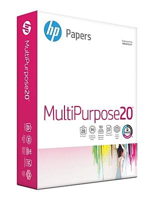 HP Multi-Purpose Copy Paper, 8-1/2