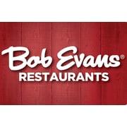 Bob Evans Restaurant Gift Cards