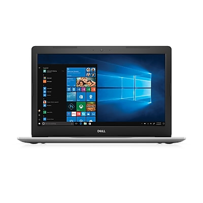 Dell® 15 5575, (STP-RGVY0FX), 15.6-inch HD (1366 x 768),AMD Ryzen R3 2200U, 4GB DDR4, 1TB 5400 rpm ,Win 10 Home