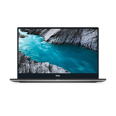 Dell® XPS 15 9570 , (STP-496D0FX), 15.6