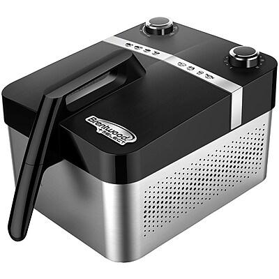 Brentwood Appliances Stainless Steel Rapid Air Fryer (BTWAF32SS)