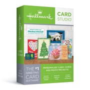 Nova, Hallmark Card Studio 2018, 1 User, DVD (43124)