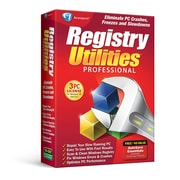 Nova, Registry Utilities Professional, 1 User, DVD (10030)
