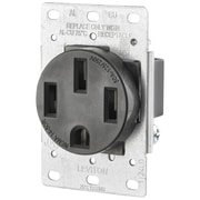 Leviton Single Flush Range Receptacle (GE279S00)