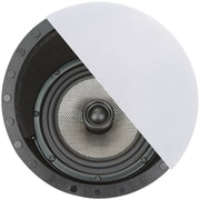 "ArchiTech 6.5"" Frameless In Ceiling 15° Angled Speaker (OEMPS615LCRSF)"