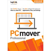 Laplink PCmover Professional 11, 1 Use, Windows, Download (F6LBAABABEAQCBC)