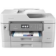 Brother INKVestment MFC-J6945DW USB, Wireless, Network Ready Color Inkjet All-In-One Printer