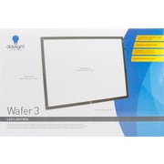 "Daylight 18""L X 23.5""W Daylight Wafer 3 Light Box (U35020)"
