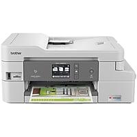 Deals on Brother MFC-J995DW INKvestment Tank Color Inkjet Printer