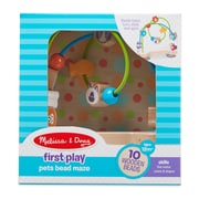 Melissa & Doug First Play Pets Bead Maze (4168)