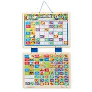 Melissa & Doug Magnetic Responsibility Chart (5059)