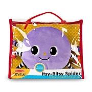 Melissa & Doug Itsy-Bitsy Spider Activity Book (9193)