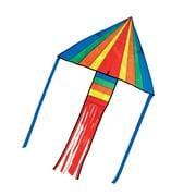 """Melissa & Doug Rainbow Rocket Delta Kite 15"""" (30214)"""