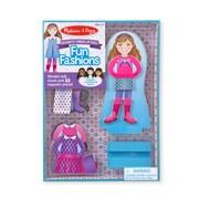 Melissa & Doug Magnetic Dress-Up - Fun Fashions (9467)