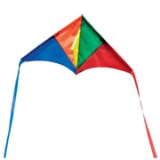 """Melissa & Doug Mini Rainbow Delta Kite 15"""" (30208)"""