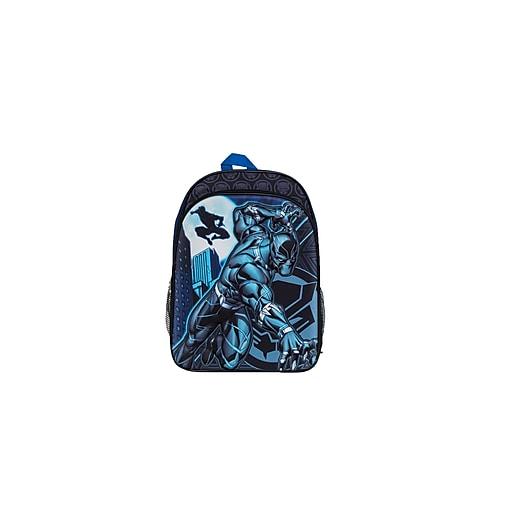 f8bb473273 Marvel Black Panther Molded Backpack